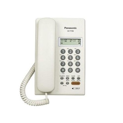 Teléfono Panasonic KX T7705X