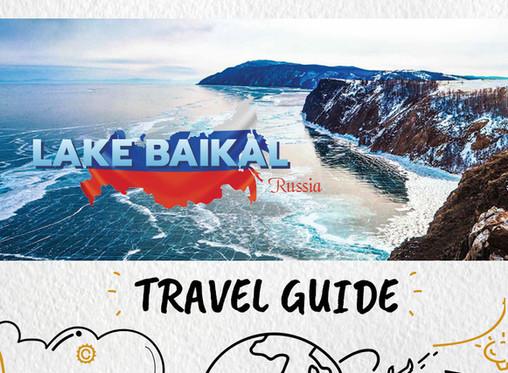 แพลนเที่ยว ไบคาล 6 วัน (Irkutsk - Lake Baikal)