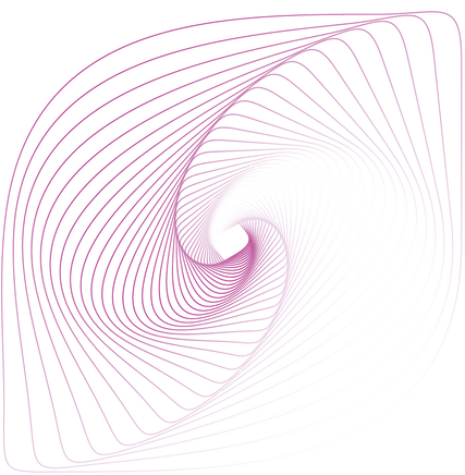 Leaf spiral element Fushia white-01.png
