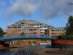 Business Festival highlights Black Country as prime investment hot spot