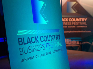 Host an event in the Black Country Business Festival