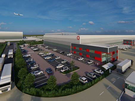 SEGRO Logistics Park East Midlands Gateway expands with new speculative builds