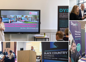 One month until third Black Country Business Festival