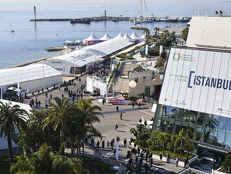 Update from Reed Midem