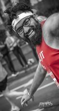 Menphys Marathon Runner