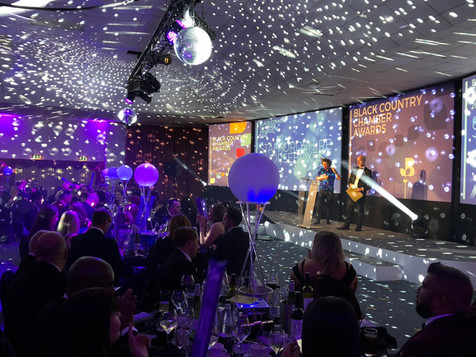 Black Country Chamber Awards