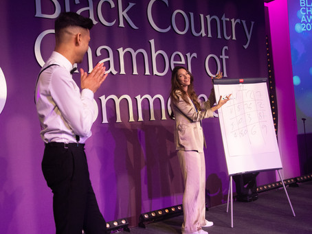 One month to nominate your Black Country Business Heroes