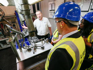 Black Country's manufacturing strength shines through in Business Festival