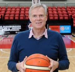 Groundbreaking national basketball conference headlines Leicester Business Festival sport and health