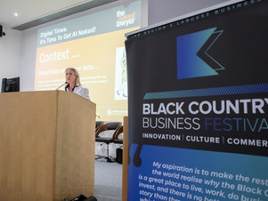 Business Festival set to help region bounce back
