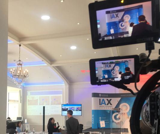 IAX Conference