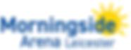 Moringside Arena logo.png