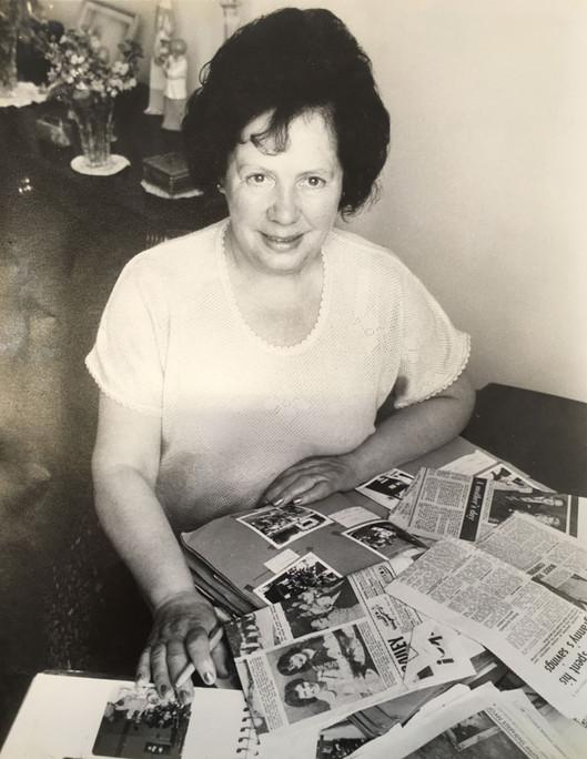 Audrey Smith
