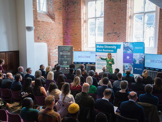 November Business Festival looks to re-energise Leicestershire business community