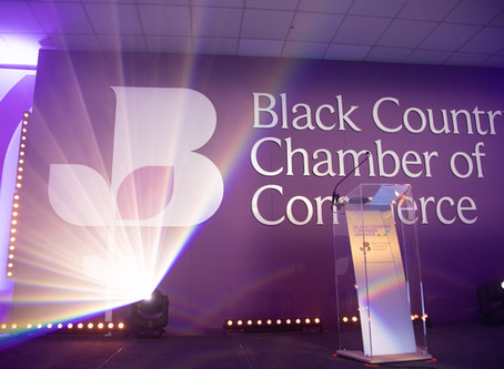 Final week for Black Country Chamber Awards business heroes' nominations