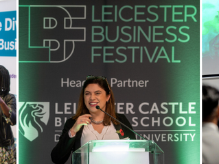 2020 Leicester Business Festival launches as event applications open