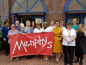 Menphys Volunteers