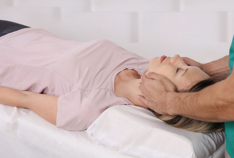 Holistic Therapies