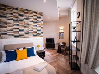 'Stay' offer at LBF accommodation partner, The Gresham Aparthotel