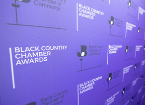 Black Country Chamber Awards 2020 launches…with an heroic twist
