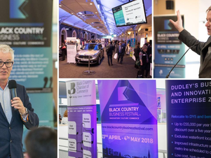 One week left – Business Festival event applications close on Monday