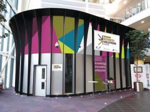 Sixteen Business Festival events set in Sandwell