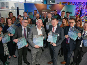 Countdown to the start of the region's biggest business event