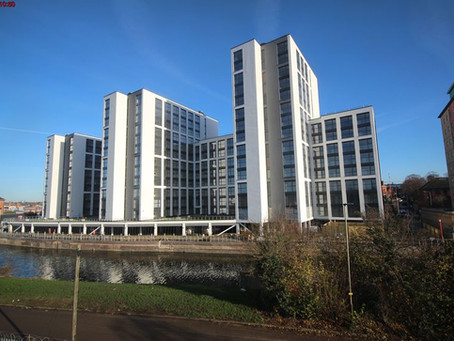 European property investment company Edmond de Rothschild buys Merlin Wharf for £60M