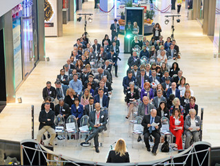 Launch extravaganza fires up 2017 Leicester Business Festival
