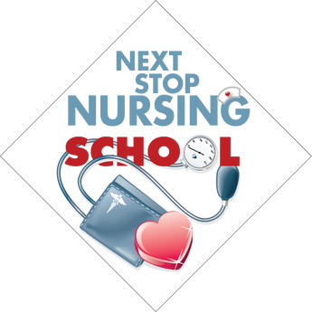I made it into Nursing School...Now...What?