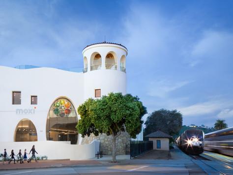 MOXI - New kid museum in Santa Barbara