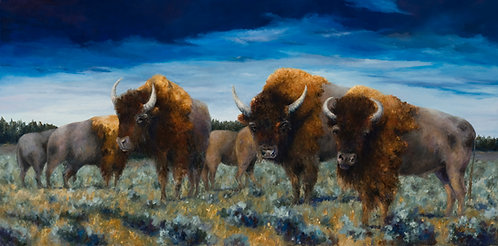 On the Range by R. Ingle