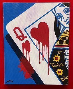 Wicked Game by Steve Danner