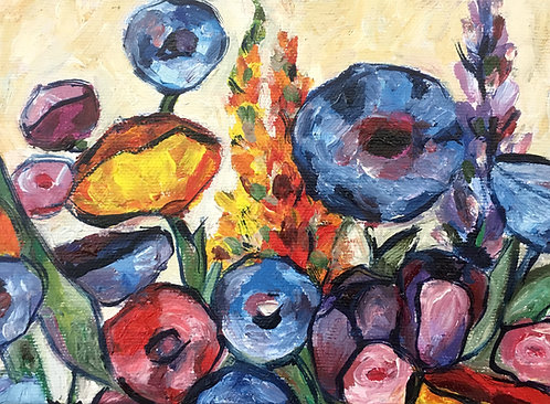Daily Wed. Night Clay, Paint or Craft Class with Kelli Howie for Adults