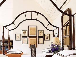 How to hang using Focal Furniture