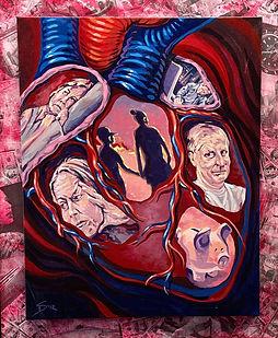 Anatomy of a Breaking Heart by Steve Danner