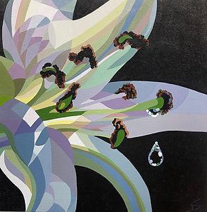 The Tear by Steve Danner