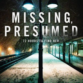 Review: MISSING, PRESUMED, Susie Steiner