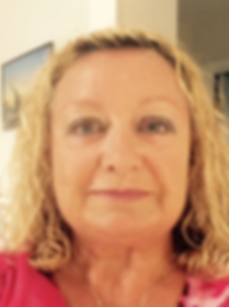 Author Elaine Spires is interviewed by Barbara Copperthwaite
