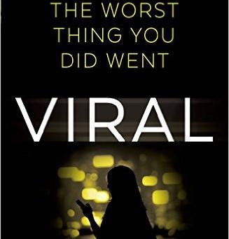 Review: VIRAL, Helen FitzGerald