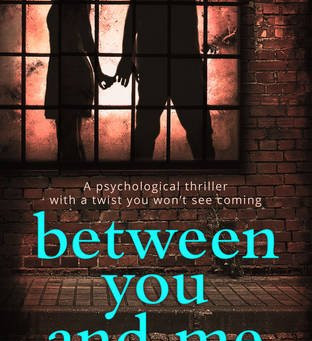 Review: BETWEEN YOU AND ME, Lisa Hall