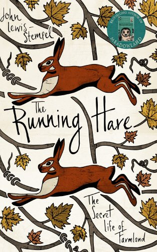 The Running Hare, by John Lewis-Stempel. Review by Barbara Copperthwaite