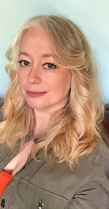 Internation bestseller Barbara Copperthwaite