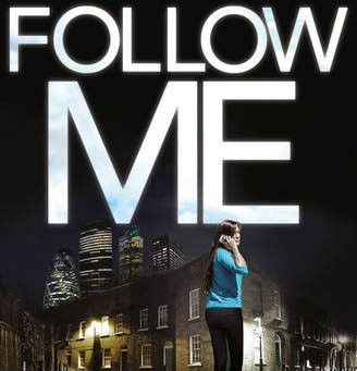 Review: FOLLOW ME, Angela Clarke