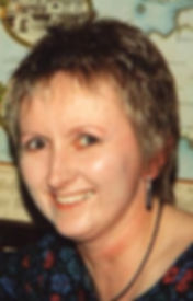 Author Jo Lambert is interviewed by Barbara Copperthwaite
