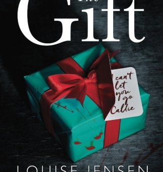 Review: THE GIFT, Louise Jensen