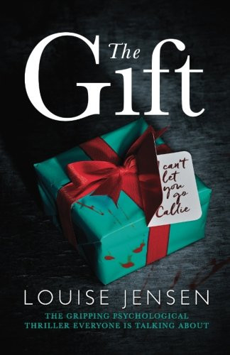 The Gift, by Louise Jensen. Review by Barbara Copperthwaite