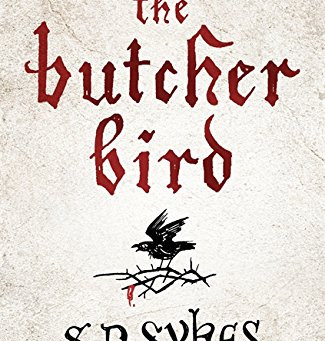 Review: THE BUTCHER BIRD, SD Sykes