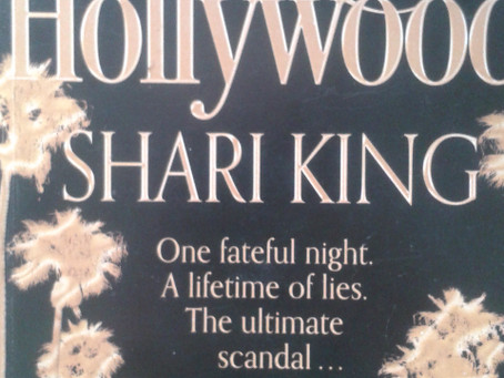 Review: TAKING HOLLYWOOD, by Shari King