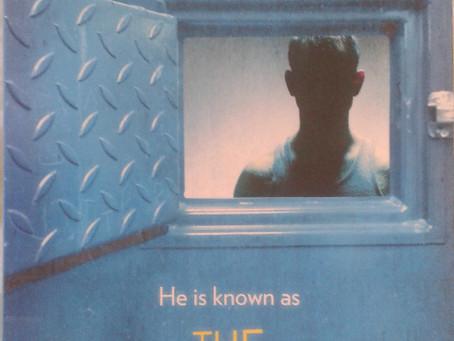 Review: THE SANDMAN, Lars Kepler